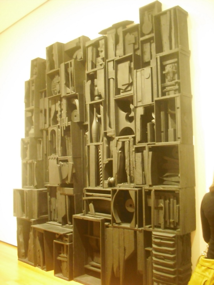 Event on the Edge: Abstract Expressionist New York, MoMA (5/6)