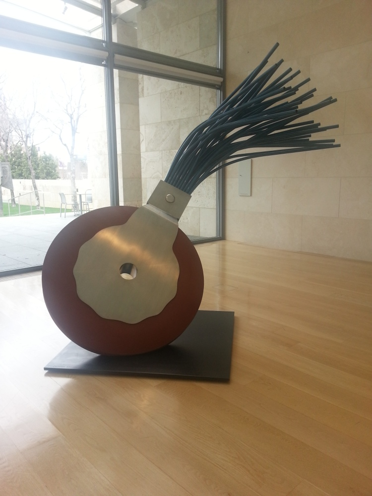 Museum on the Edge: Nasher Sculpture Center (6/6)