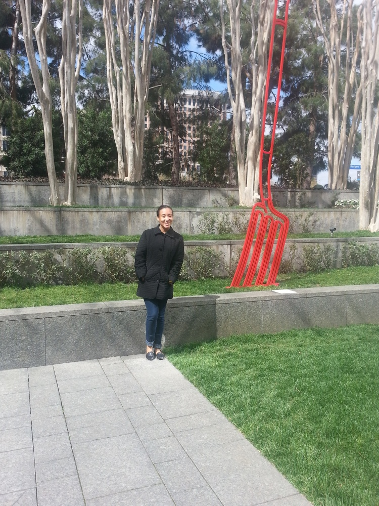 Museum on the Edge: Nasher Sculpture Center (1/6)