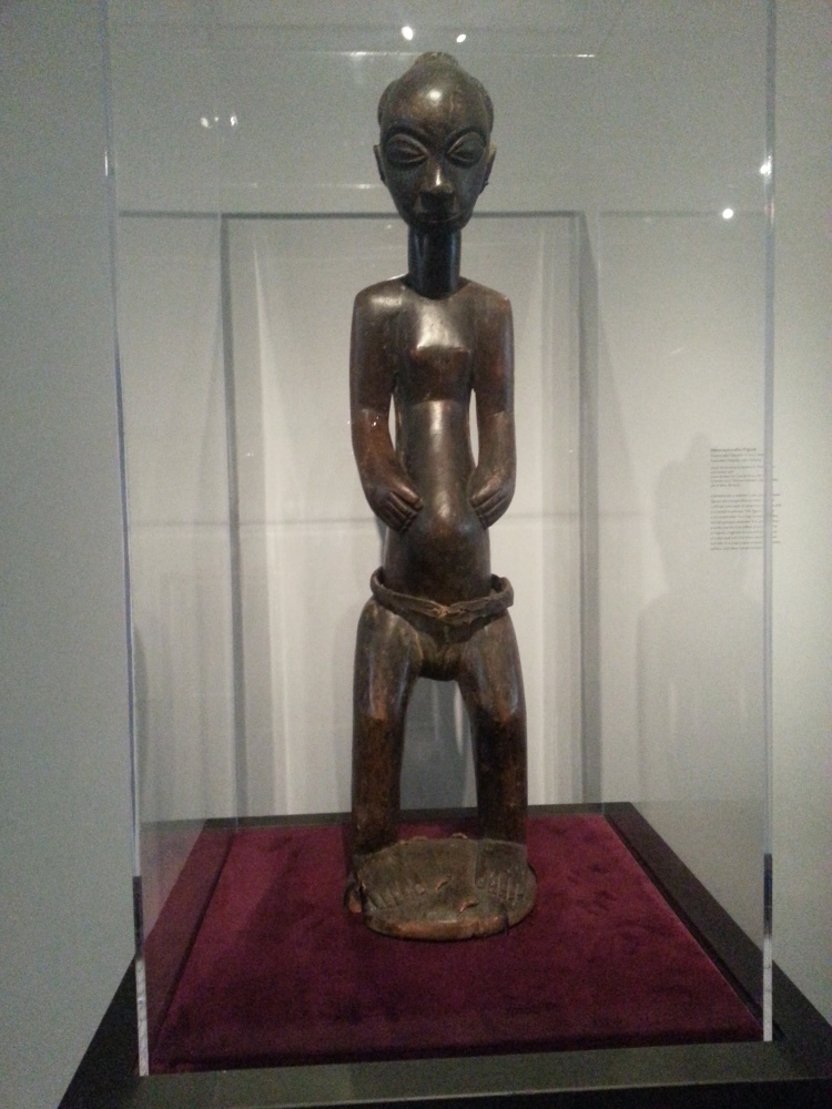 Shaping Power: Luba Masterworks from the Royal Museum for Central Africa (4/6)