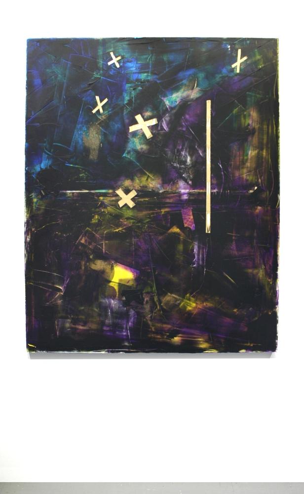 Artist on the Edge: Tariku Shiferaw (3/3)