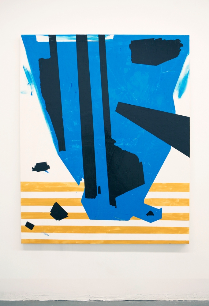 Artist on the Edge: Tariku Shiferaw (2/3)