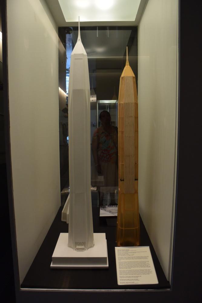 The Skyscraper Museum (2/6)