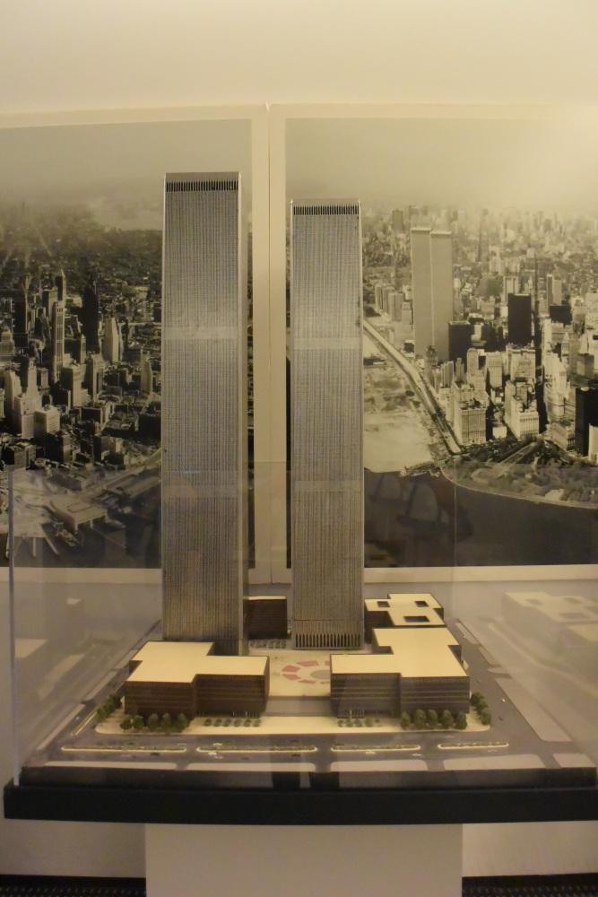 The Skyscraper Museum (3/6)