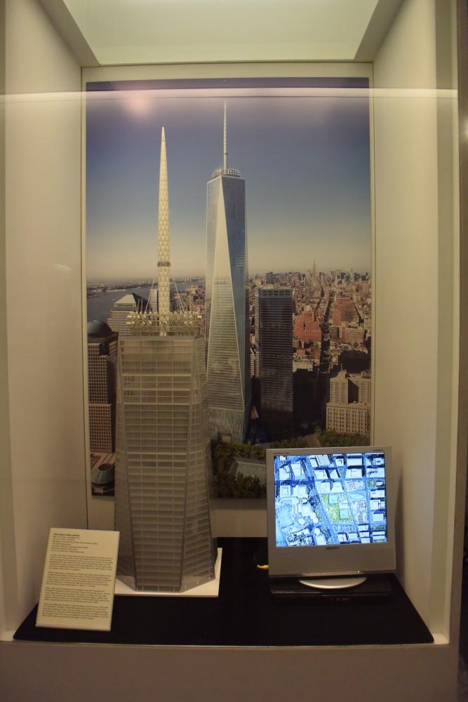 The Skyscraper Museum (4/6)
