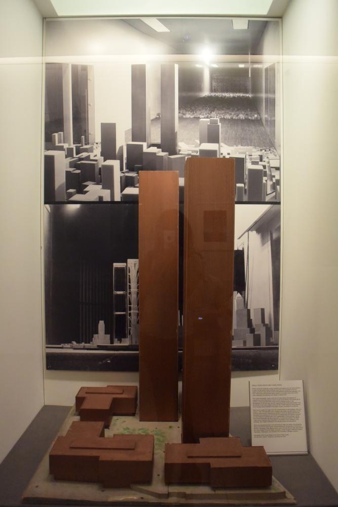 The Skyscraper Museum (6/6)