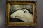Edouard Manet Jeanne Duval